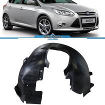 Parabarro Focus Ford 2014 2015 Dianteiro Lado Direito