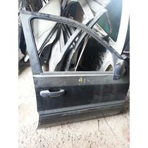 Porta Dianteira Direita Ford Eco Sport 06 À 12 (só Lata)
