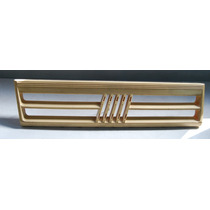 Grade Dianteira Fiat Tempra 91 A 94