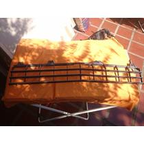 Grade Gm Chevette Tubarao Original Bicudo 73-74-75-76-77