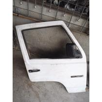 Porta Dianteira Direita Mercedes Mb 180