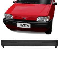Parachoque Dianteiro Fiesta 89/90/91/92/93/94/95 Plastico