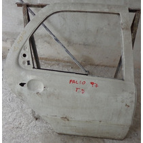 Porta Traseira Direita Palio 97 Original