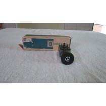 Botão Interruptor Farol Milha Opala/caravam 88/92 -(novo)