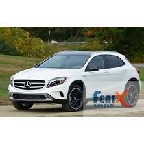 Sucata Mercedes Benz Gla - 2015 - Retirada De Peças