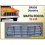 Grade Dianteira Chevrolet 3100 1955 À 1956 Marta Rocha Impt