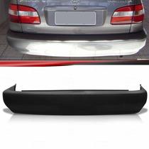 Parachoque Traseiro Corolla 98 99 2000 2001 2002