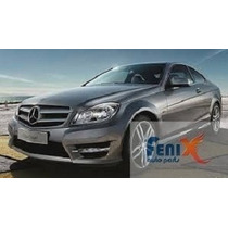 Sucata Mercedes Benz C180 - 2013 - Retirada De Peças