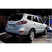 Porta Dianteira Direita Hyundai Santa Fe 2012