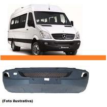 Parachoque Dianteiro Sprinter 2012 A 2014 Novo