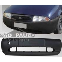 Parachoque Dianteiro Fiesta 1996 1997 1998 1999 Peça Nova