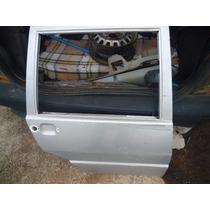 Porta Traseira Direita Fiat Uno Fire