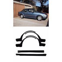 Kit Spoiler Lateral Escort Xr3 87 A 92 Hobby 92 A 95