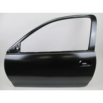 Porta Dienteira Esquerda Corsa Hatch 2 Portas E Pick-up