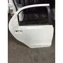 Porta Traseira Ld Toyota Etios Sedam - Original
