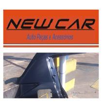 Lateral Nissan Tida Hatch Nova Original