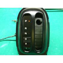 Console Da Alavanca (paleta) Caixa Automatica Chrysler Neon