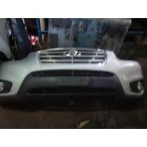 Parachoque Dianteiro Completo Hyundai Santa Fé 2012