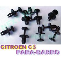 Citroen Presilha Para-barro C4 C5 C6 Palla Vtr Picasso Xsara