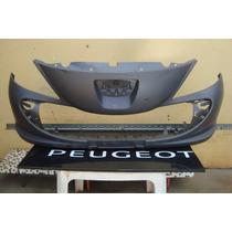 Parachoque Dianteiro Peugeot 207/hoogar - Original
