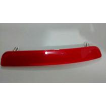 Refletor Parachoque Traseiro Esquerdo Jetta 2007 A 2010