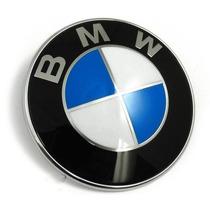 Emblema Capo E Porta Malas 82mm Bmw Serie 3 5 7 8 X5 Z3 X6