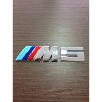 Emblema M5 Bmw, Importado