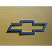 Emblema Gravata Chevrolet S10 E Blazer Grade