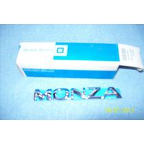 Emblema Monza Tampa Porta-malas Monza Sl/sle/gl/gls 1996 Ori