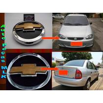Kit Emblema Grade E Mala Corsa Sedan Classic 2007/...