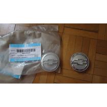 Vectra Modelo Novo - Duas Calotas Gm Originais Na Embalagem