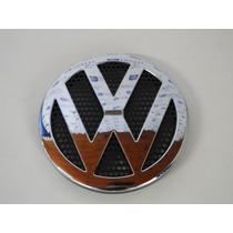 Emblema Grade Vw 8.120 8.150 Work 23cm