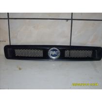 Grade Capu Fiat Palio Strada Fire Original C Emblema