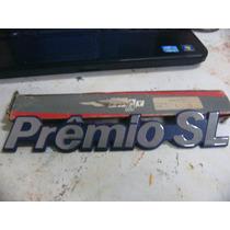 Emblema Premio Sl Novo Original Na Caixa