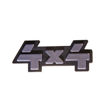 Emblema 4x4 Pampa E Belina