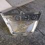 Emblema Original Frontal Capo Ford F100 F350 F600 62a64