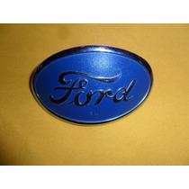 Ford Trator Emblema Radiador