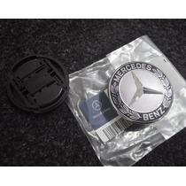 Mercedes Benz Emblema Capô Classe C W204 A2048170616