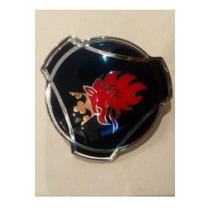 Scania Vabis Emblema Original,g5 (peça Sem Detalhe Nova)