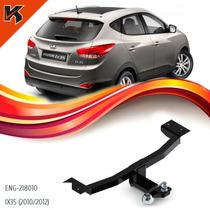 Engate De Reboque Engetran Hyundai Ix35 2010 Á 2012