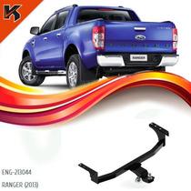 Engate De Reboque Engetran Ford Ranger 2013/...