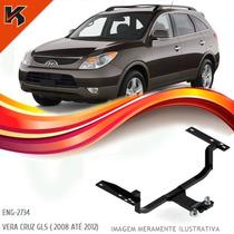 Engate De Reboque Engetran Hyundai Vera Cruz 08 Á 12