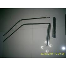 Friso Porta E Lateral Trazeira Veiculo Corcel L