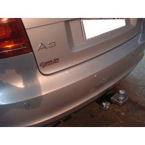 Engate Fixo E Removível Para Veículo Audi A3 Sport
