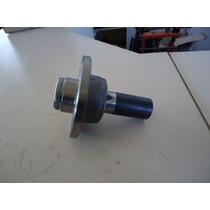 Cubo Com Eixo Para Carretinha - Capacidade Carga 1000 Kg