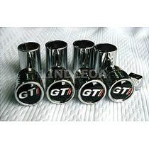 Valvulas De Ar Antifurto P/ Gti Vw Gol Golf Turbo Passat