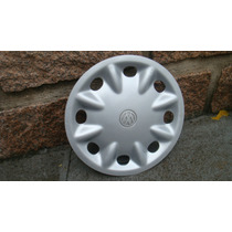 Calota Original Vw Logus E Ou Pointer Aro 13