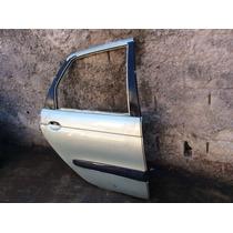 Porta Traseira Direita Renault Scenic 99/
