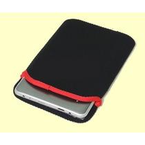 Capa Bolsa Universal Tablet 7 Ou 10 Recife