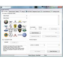 Software - 107 Módulos - Atualização Para Zed Bull Promoção